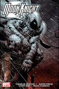 Moon Knight Vol 5 2
