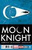 Moon Knight Vol 7 2 Second Printing Variant