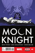 Moon Knight Vol 7 9
