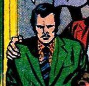 Mr. Santiago (Earth-616) from Daredevil Vol 1 145 0001
