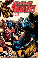 New Avengers Vol 1 19