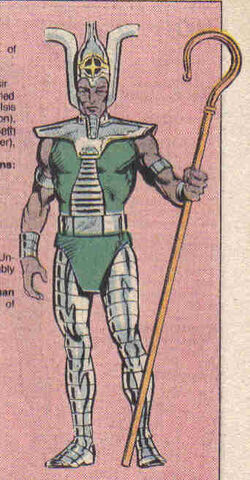 Osiris (Earth-616) from Official Handbook of the Marvel Universe Vol 2 5 0001