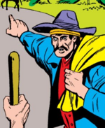 Pedro (San Rico) (Earth-616) from X-Men Vol 1 26 001