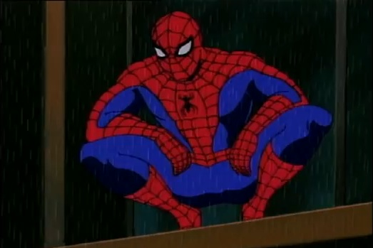 Peter Parker (Earth-92131) As Spider-Man 003