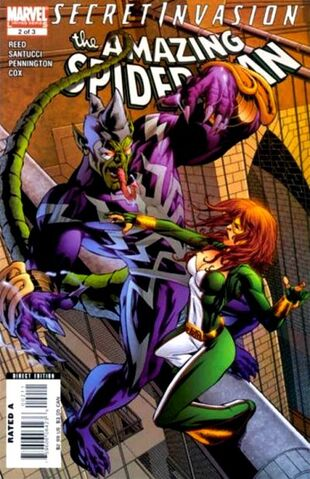 File:Secret Invasion The Amazing Spider-Man Vol 1 2.jpg