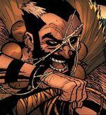 Sergei Kravinoff (Earth-177) from Spider-Man Enter the Spider-Verse Vol 1 1