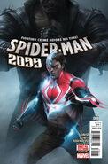 Spider-Man 2099 Vol 3 8