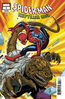 Spider-Man Reptilian Rage Vol 1 1 Lim Variant