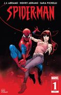 Spider-Man Vol 3 1