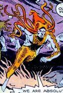 Squid (School) (Earth-616) from Marvel Comics Presents Vol 1 12