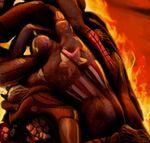 Steven Rogers (Earth-26410) from Marvel Ultimate Alliance