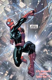 Superior Spider-Man Version 1