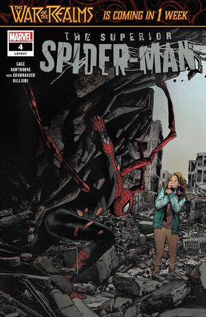 Superior Spider-Man Vol 2 4