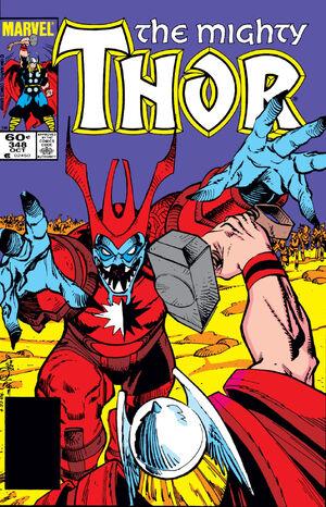 Thor Vol 1 348
