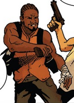 Tono (Diablito's Gang) (Earth-616) from Punisher Vol 10 7 0001