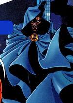 Tyrone Johnson (Earth-9411) Spectacular Spider-Man (UK) Vol 1 145