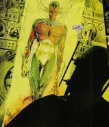 Vision (Earth-616) from Avengers Origins Vision Vol 1 1 0001