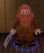 Volstagg (Earth-13122) from LEGO Marvel's Avengers 001