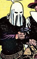 White Face (Earth-616) from Rawhide Kid Vol 1 1 0001
