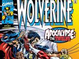 Apocalypse: The Twelve