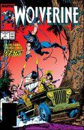 Wolverine Vol 2 5
