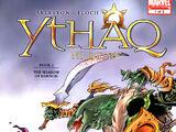 Ythaq: No Escape Vol 1 1