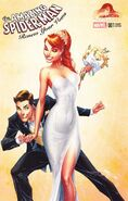 Amazing Spider-Man Renew Your Vows Vol 2 1 JSC Exclusive Variant B