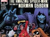 Amazing Spider-Man: The Sins of Norman Osborn Vol 1 1