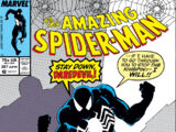 Amazing Spider-Man Vol 1 287