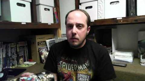 Peteparker/Amazing Spider-Man 659 Video Review by Peteparker 2 out of 5