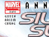 Annihilation: Silver Surfer Vol 1 3