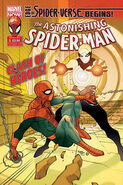 Astonishing Spider-Man Vol 5 5