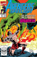 Avengers Spotlight Vol 1 35