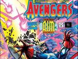 Avengers Vol 1 388