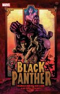 Black Panther Bad Mutha TPB Vol 1 1