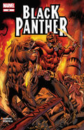 Black Panther Vol 4 38