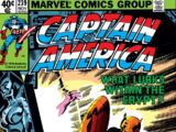 Captain America Vol 1 239