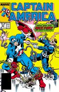 Captain America Vol 1 351
