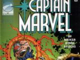 Captain Marvel Vol 3 4