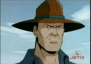 Chet Lambert (Earth-92131) from X-Men The Animated Series Season 4 15 001