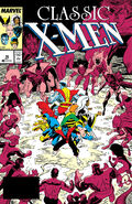 Classic X-Men Vol 1 14