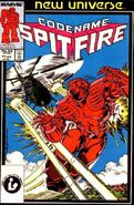 Codename Spitfire Vol 1 11