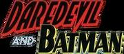 Daredevil Batman (1997)