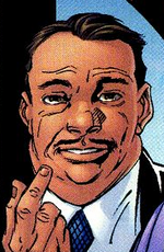 Depalma (Earth-1610) from Ultimate Spider-Man Vol 1 28 001