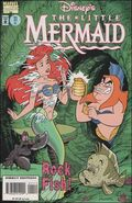 Disney's The Little Mermaid Vol 1 11