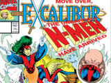 Excalibur Vol 1 45