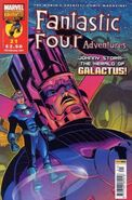 Fantastic Four Adventures Vol 1 21