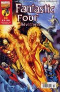 Fantastic Four Adventures Vol 1 32
