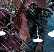 Frankie (Earth-616) Captain America Vol 1 601