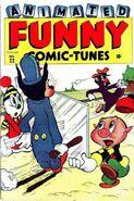 Funny Tunes Vol 1 22